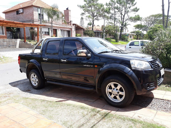 Great Wall Wingle 5 2.4 Super Luxary - 4x4