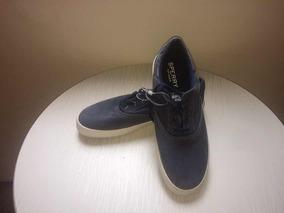 Zapato Para Caballero Sperry