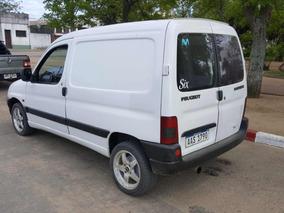 Peugeot Partner Utilitario