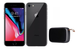 Celular iPhone 8 Plus 4g 5,5 Ips 64gb 3gb Ios 11 Nuevo! Amv