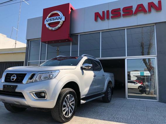 Nissan Np300 Frontier 2.5 Le Tdsl 188hp D.cab. 4x4 Aut 2019
