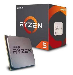 Procesador Amd Ryzen 5 3400g Am4 3.7 Ghz 4 Nucleos Nnet