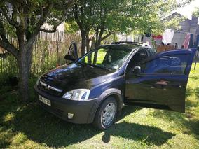 Chevrolet Montana 1.8 Ls Full 2009