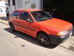 Volkswagen Gol Cl Mi C/hidráulica