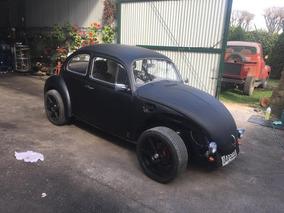Volkswagen Fusca Vw Fusca