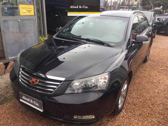 Geely Emgrand 718 1.8 2016 Impecable!