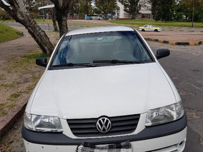 Volkswagen Gol Sd1.9 Diesel