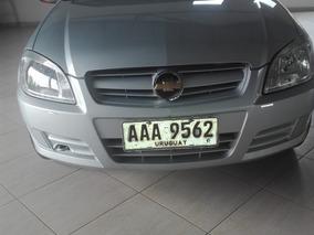 Chevrolet Celta 1.0 Ls 3 P