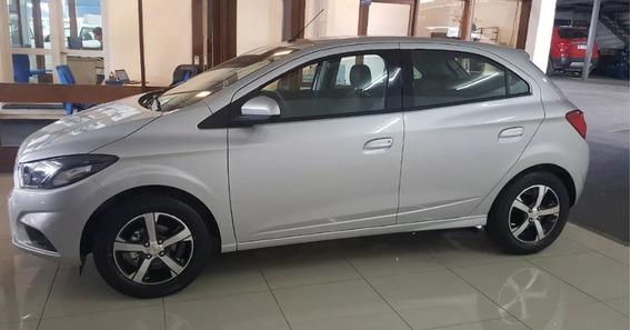 Chevrolet Onix 1.4 Ltz 98cv Modelo 2019