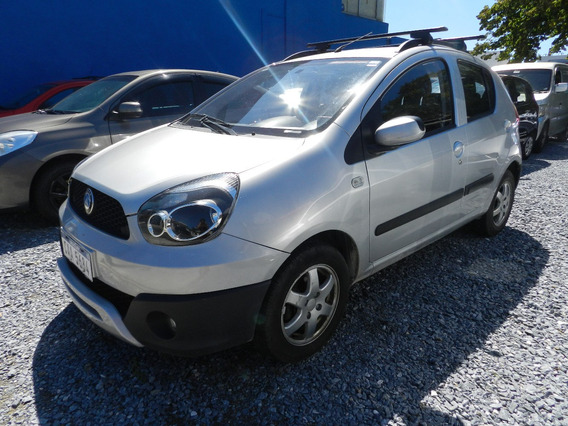 Geely Lc Cross 1.3 Gl