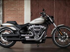 Harley-davidson 2018 Breakout® 0km.