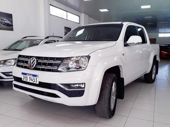 Volkswagen Amarok 2.0 Tsi Highline Nafta 2018 - Ref:1249