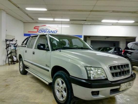 Chevrolet S10 2.8 4x2 Dc Dlx 2004