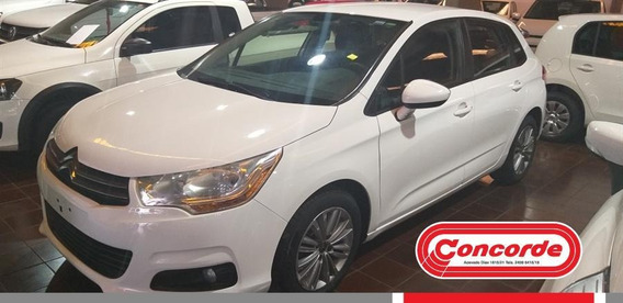 Citroën C4 1.4 Full 1.4 2014 Super Recomendado!