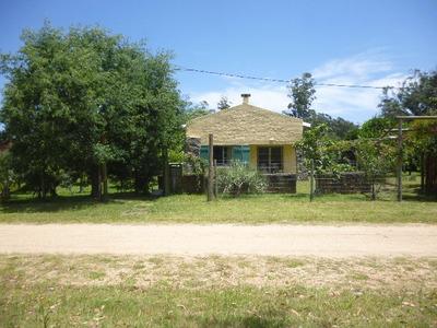 Casa En Santa Mónica A 5 Km De José Ignacio. Ideal Familia