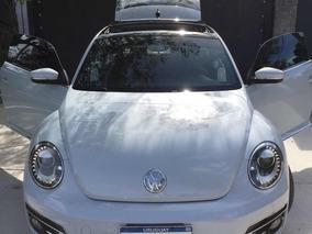 Volkswagen New Beetle 1.4t 3p At 2017