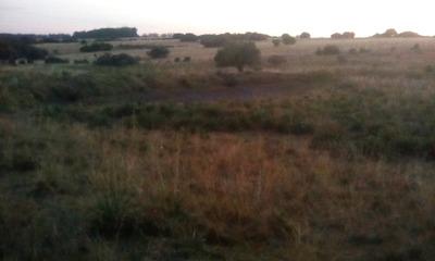 Vendo Campo Elite A Un Paso De Laguna Garzón
