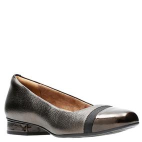 Zapato Dama Clarks Keesha Rosa 061.202792565