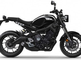 Yamaha Xsr900 0km 2018 850cc No Bmw No Ducati Triumph
