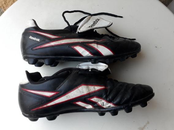 reebok zapatos de goma futbol