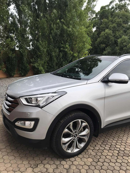 Hyundai Santa Fe 3.3 4wd - 7 Personas