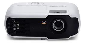 Proyector Viewsonic 502s Dlp 3d Hdmi Portatil 3500 Lumenes
