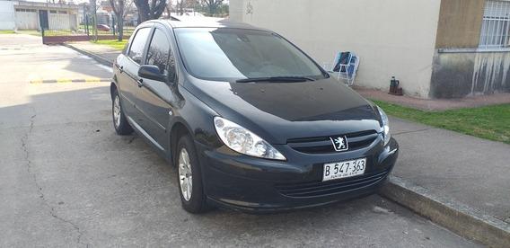 Peugeot 307 2.0 Xt Premium Tip. 2005