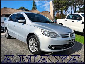 Volkswagen Gol Sedan Comfort Plus Amaya