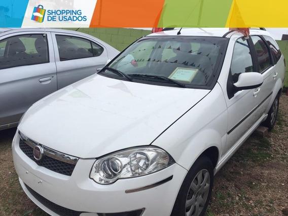 Fiat Palio W.e.attractive 1.4cc 2014