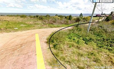 Increíble Terreno De Amplio Metraje Con Vista Al Mar 938 M2