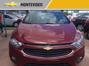Chevrolet Onix Ltz Automatico 2019 0km
