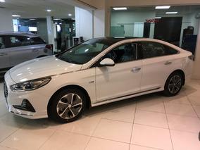 Hyundai Sonata Hybrid 2.0 Gdi
