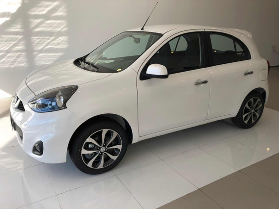 Nissan March 1.6 Advance Mt 2019