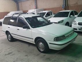 Nissan Sentra Ad Wagon