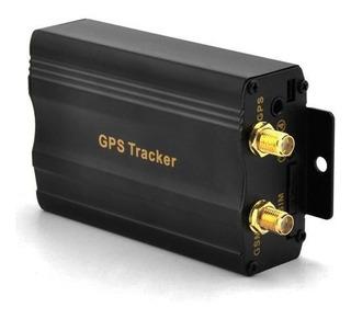 Gps Tracker Rastreador Satelital Auto Antirobo Seguimiento