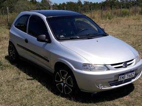 Chevrolet Celta 1.0 L