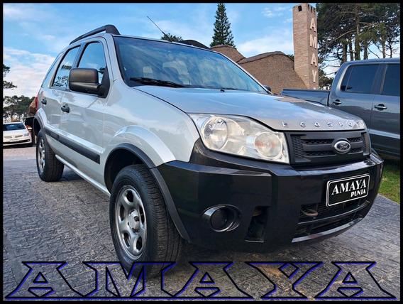 Ford Ecosport Xls 1.6 Amaya