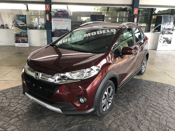 Honda Wr-v Exc 0km Extra Full