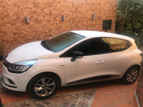 Renault Clio Iv Expression 1.2 - Año 2017 - 50.000 Kms