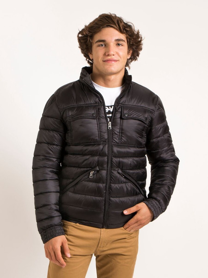 Campera New Coronel Kevingston - Hombre