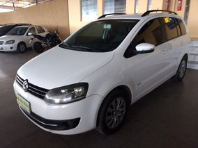 Volkswagen Spacefox 1.6 Trend Total Flex 5p