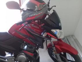 Yamaha Ybr - Z 125cc Color Rojo Nueva