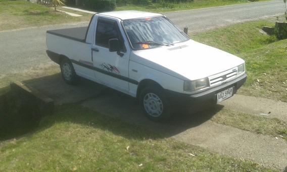 Fiat Fiorino 1.3 Fire 1993