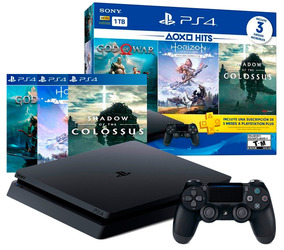 586f72ba83f Consola Ps4 Nueva - Playstation 4 - PS4 Consolas en Mercado Libre ...