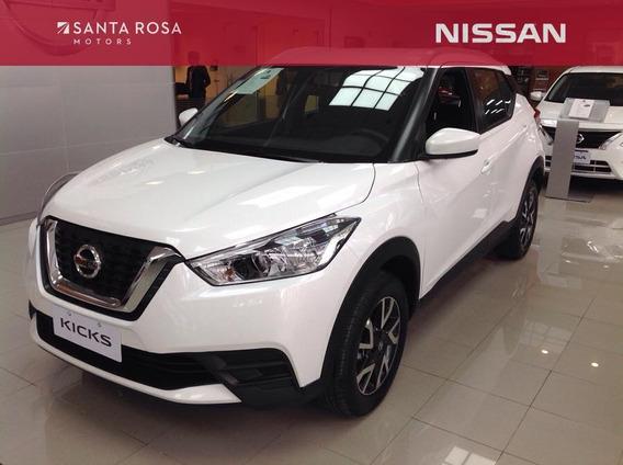 Nissan Kicks Sense 2019 0km