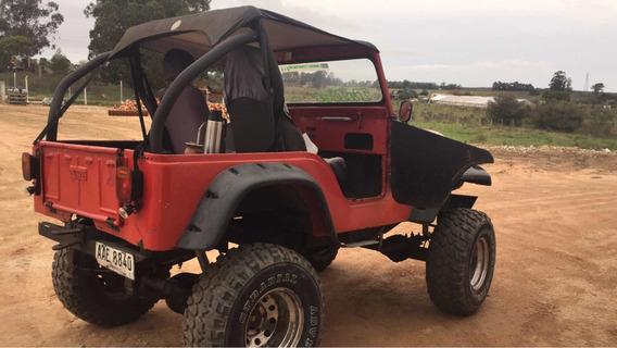 Jeep Cj5 Jeep