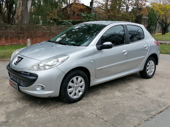 Peugeot 207 Compact Gl Motors Autos Usados Financiacion