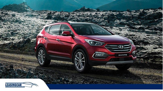 Hyundai Santa Fé 2.4 Gls 2wd Aut 2019 0km