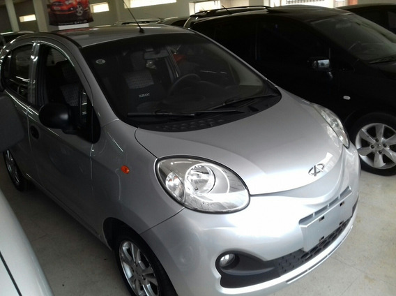 Chery Chery Qq Luxury