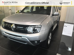 Renault Duster 2.0 2019 0km